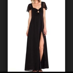 Lovers + Friends maxi size small